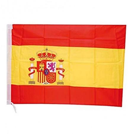 Verbetana Bandera Española de Tela 60x90 Cm.